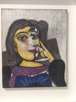 Museu Picasso, Paris