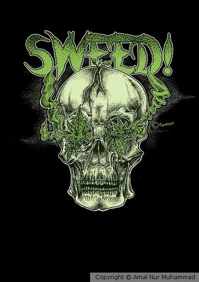 SWEED!