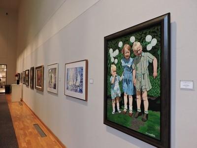 31st Annual Texas & Neighbors Art Exhibition