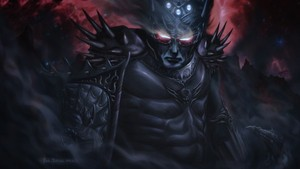 Morgoth  The Black Foe