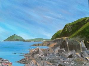 Ballycotton Island 2