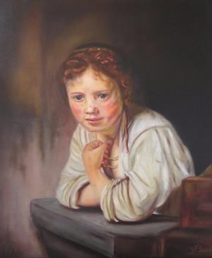 My Rembrandt 3