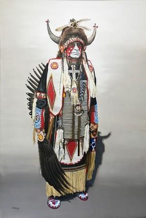 The Buffalo Dreamer