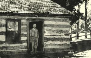 Ghost of Jesse James