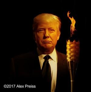 POTUS Trump's Guiding Light.