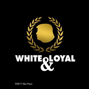White & Loyal