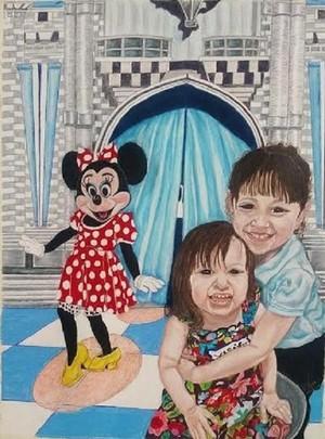 Josephs Kid's Disney Adventure