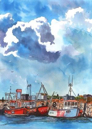Tankerton Harbour