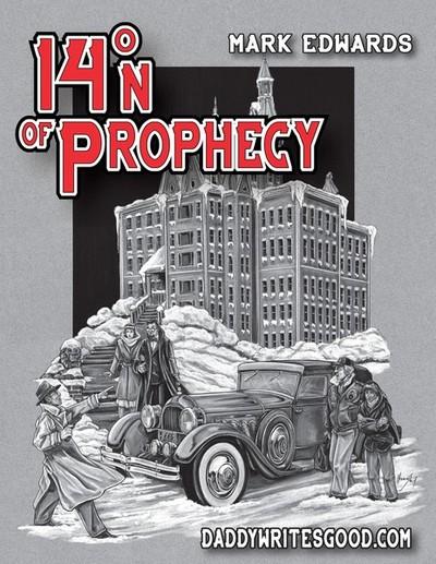 Folder C 14°N of Prophecy