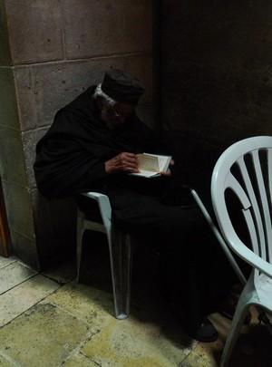 People Of Jerusalem - 21