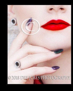 Beauty Art 2018 by DEE JOBES PHOTOGRAPHY