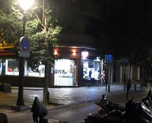 strolling in the Iberian long night (1)