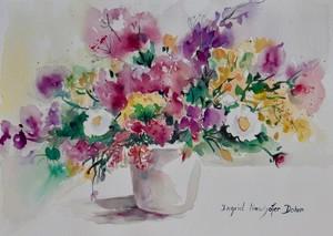 Watercolor Series 218