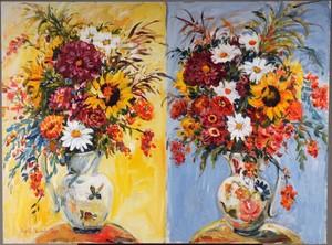 Duo Florals