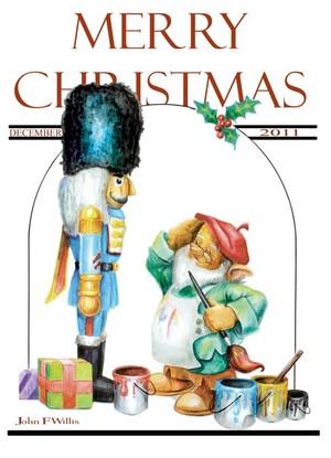 Christmas Salutation