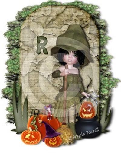 Halloweenie Time