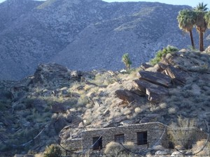 Native  Dwelling