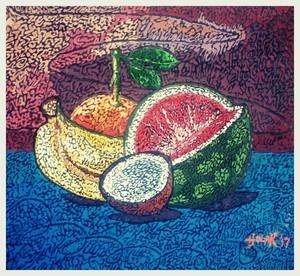 fruits Araism