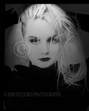 Portraits by DEE JOBES PHOTOGRAPHY