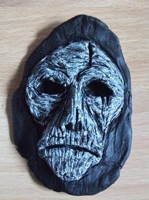 Stenansikte/Stoneface