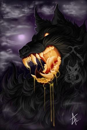 A Mouth Like Fire