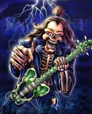 Rock n Roll will never die