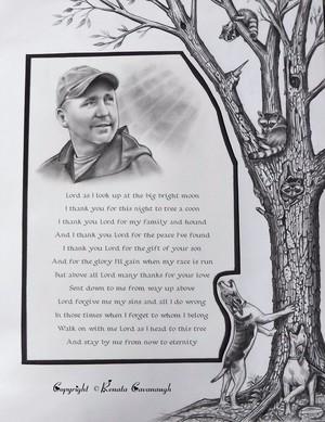 Coon Hunter's Prayer
