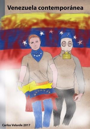 Venezuela contemporánea