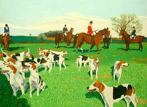 Rural Paintings