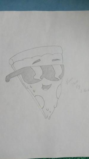 Pizza Steve