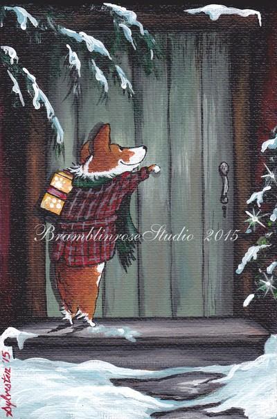 Christmas Calling