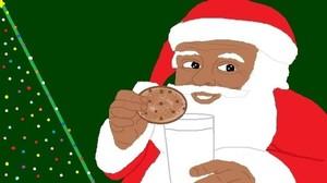 Thanks From Santa