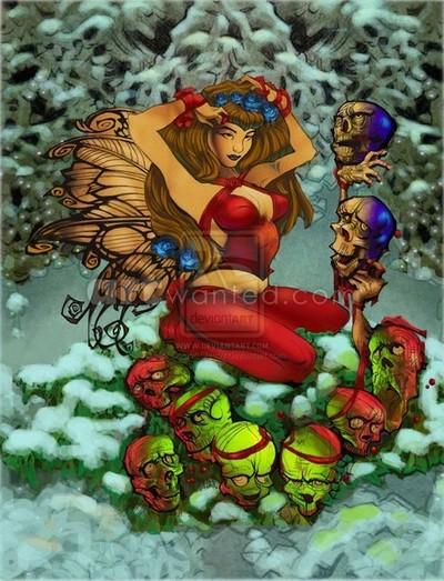 Christmas XIV