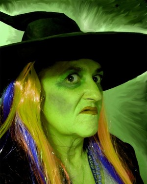 Wicked Witch of the NorthWest