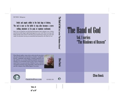 Books authored by Elton Houck
