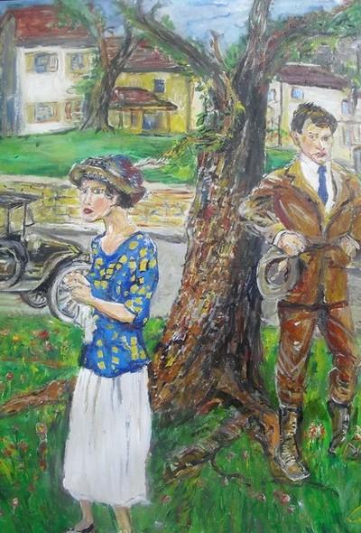 Romantic Americana