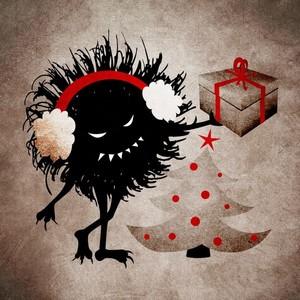 Evil bug gives Christmas present