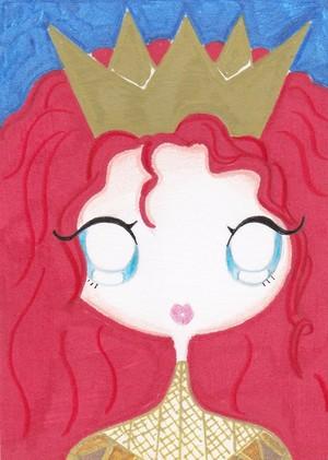 ATC - Princess