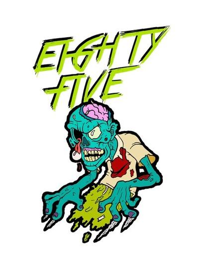 Eighty Five Zombie