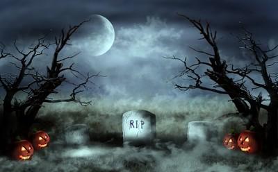 Moon Light Fright Night