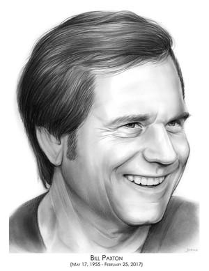 Bill Paxton 1955-2017