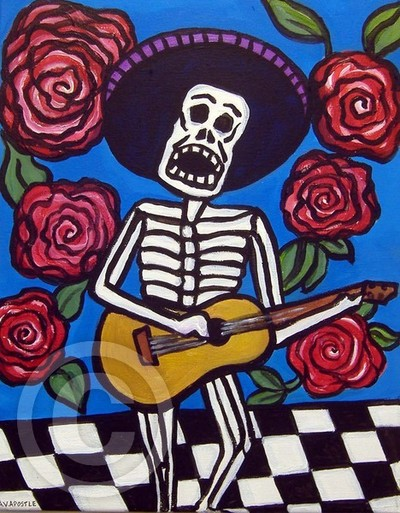 DAY OF THE DEAD (M)