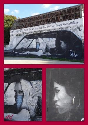street art @ La Rochelle#1
