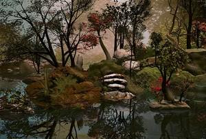 Sweet Pond