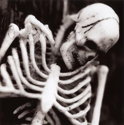 Found skeleton #2