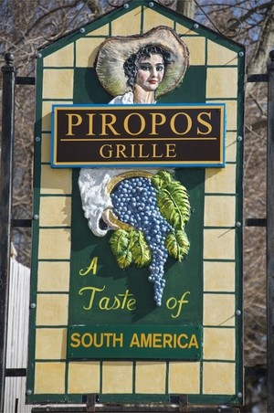 Piropos