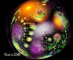 Galactic Egg 2