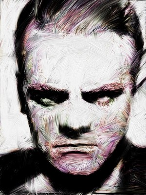 "James Cagney ""You Dirty Rat"""