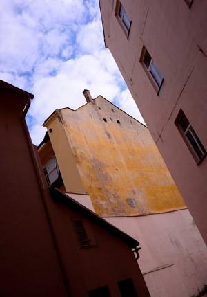 Lines Of Prague - 8
