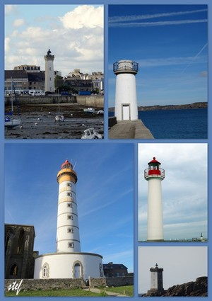 French Lighthouses